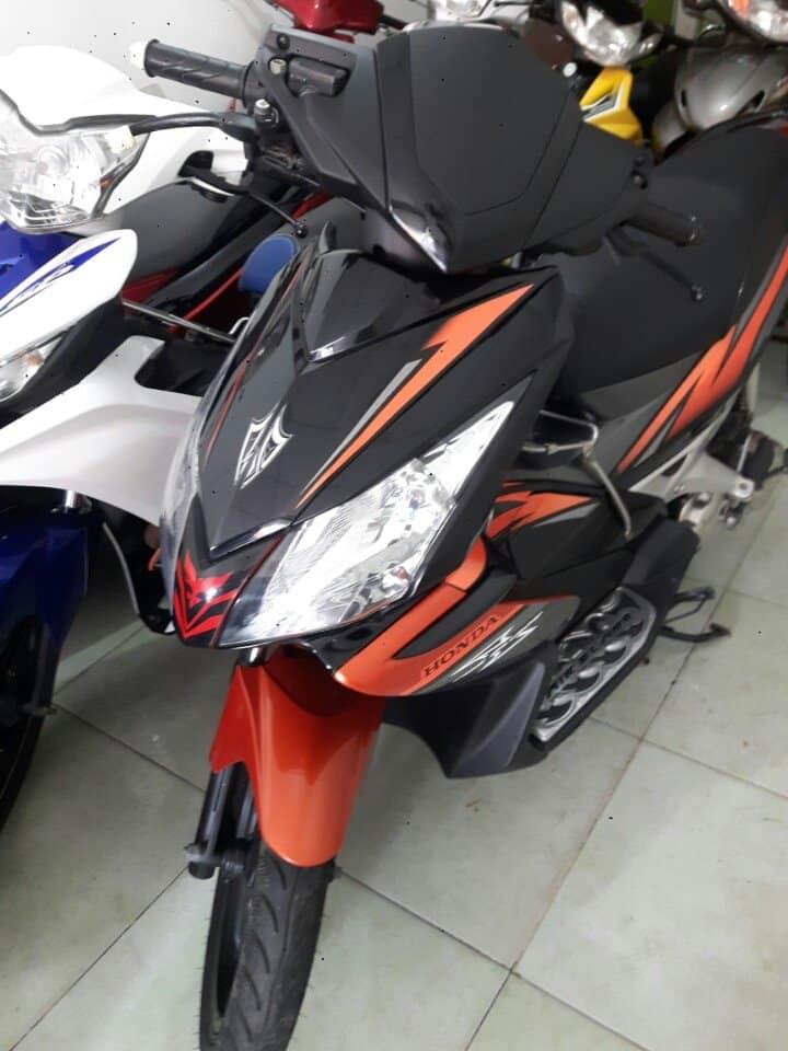 Honda Airblade tra gop_ khong can chung minh thu nhap - 2