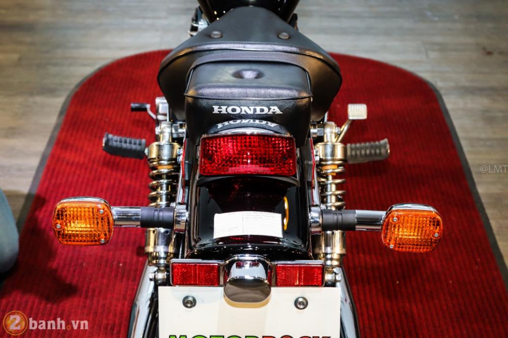 Honda Rebel 250 voi gia ban hon 180 trieu khi tro lai thi truong Viet Nam - 24