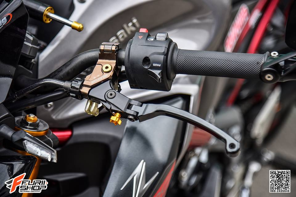 Kawasaki Z900 ban nang cap don gian day thuyet phuc - 4