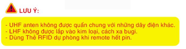 KHOA CHONG TROM XE FAST LOCK PLUS - 16
