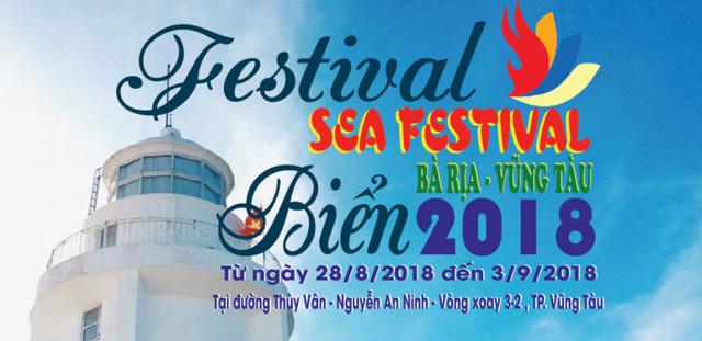 Nghi le 29 lap keo quay Festival bien Vung Tau hoanh trang nhat 2018