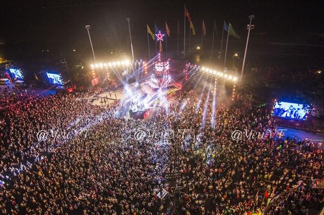 Nghi le 29 lap keo quay Festival bien Vung Tau hoanh trang nhat 2018 - 7