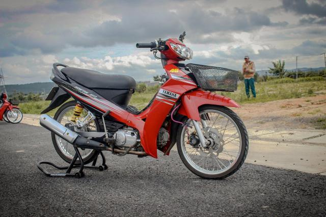 Sirius do kich doc voi dan chan ben den khong ngo cua biker Lam Dong - 6