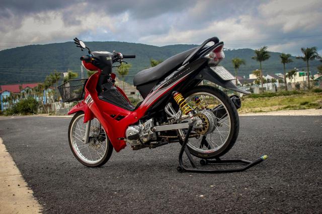 Sirius do kich doc voi dan chan ben den khong ngo cua biker Lam Dong - 8