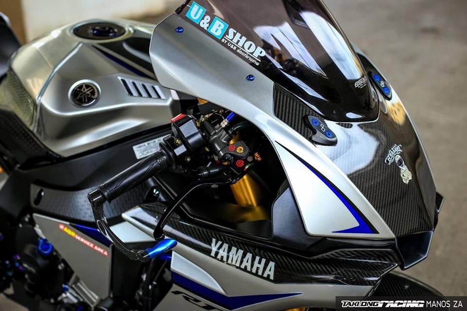 Yamaha R1M sieu mo to gioi han do cuon hut voi dan option hang nang - 4