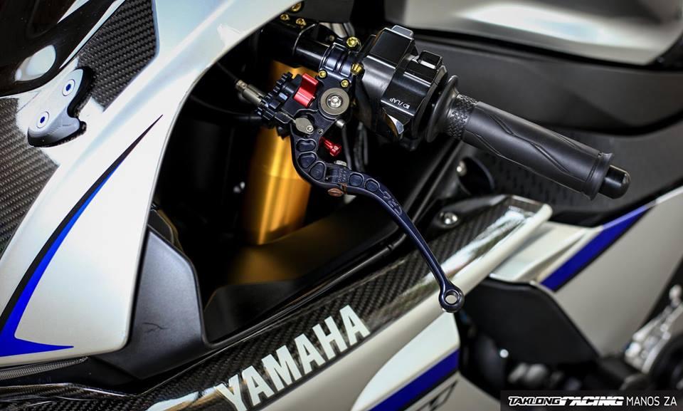 Yamaha R1M sieu mo to gioi han do cuon hut voi dan option hang nang - 6