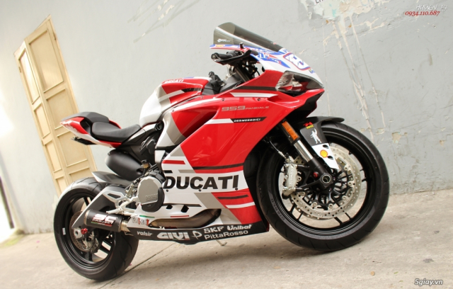 ___ Can Ban ___DUCATI 959 Panigale ABS 2018___ - 3