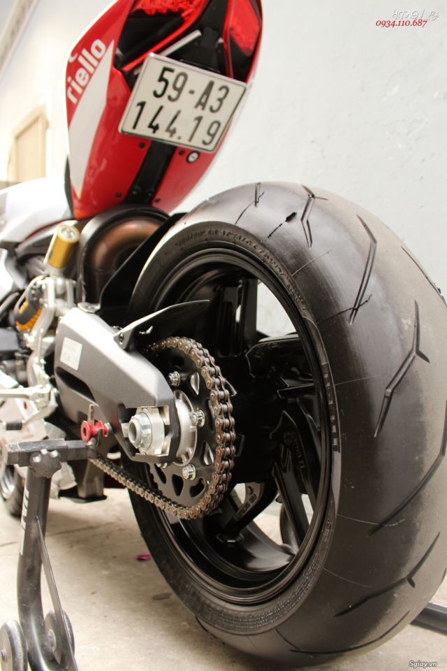 ___ Can Ban ___DUCATI 959 Panigale ABS 2018___ - 6