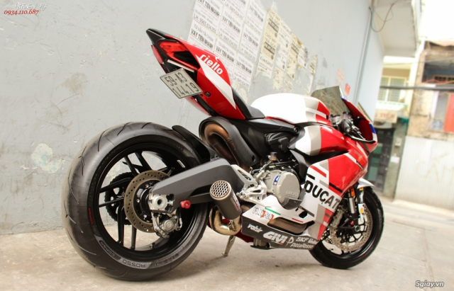 ___ Can Ban ___DUCATI 959 Panigale ABS 2018___ - 8