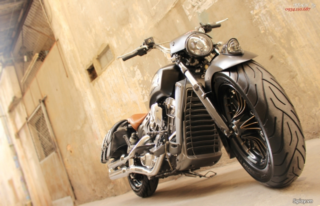___ Can Ban ___INDIAN Scout 1200cc 2015___