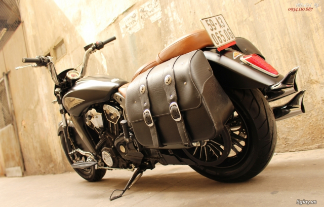 ___ Can Ban ___INDIAN Scout 1200cc 2015___ - 2