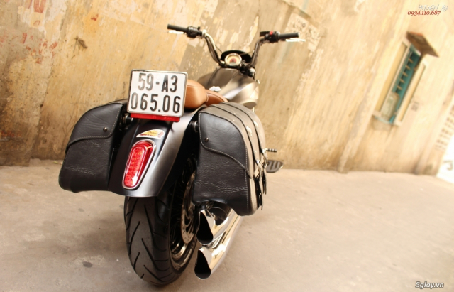 ___ Can Ban ___INDIAN Scout 1200cc 2015___ - 4