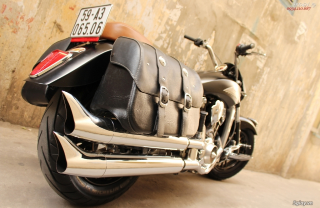 ___ Can Ban ___INDIAN Scout 1200cc 2015___ - 8
