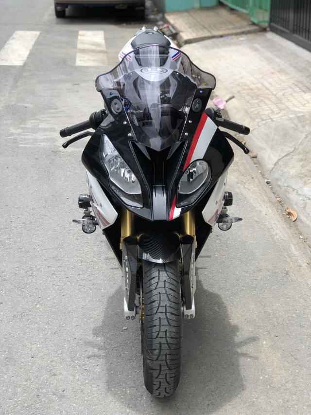 __Ban BMW S1000RR ABS date 92016 HQCN phien ban Chau Au Mam 7 cay Full Opstionodo hon 3500km - 2
