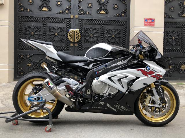 __Ban BMW S1000RR ABS date 92016 HQCN phien ban Chau Au Mam 7 cay Full Opstionodo hon 3500km - 4