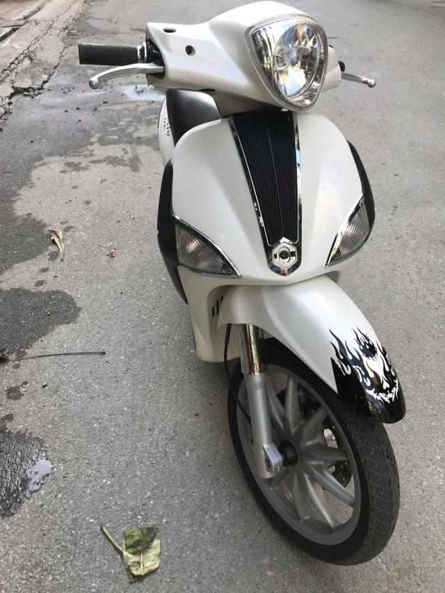 ban Liberty 125ie Trang Vn 29V302094 gia 24500 trieu chinh chu nu dang sd - 3
