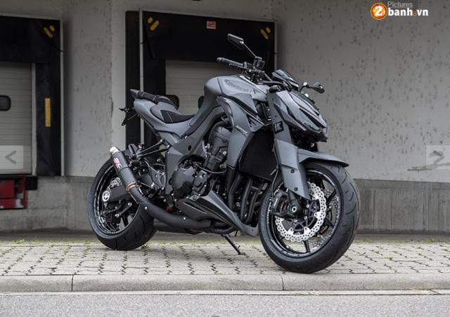 Can Ban Kawasaki z1000 ABS Nhap khau 2018 Gia re
