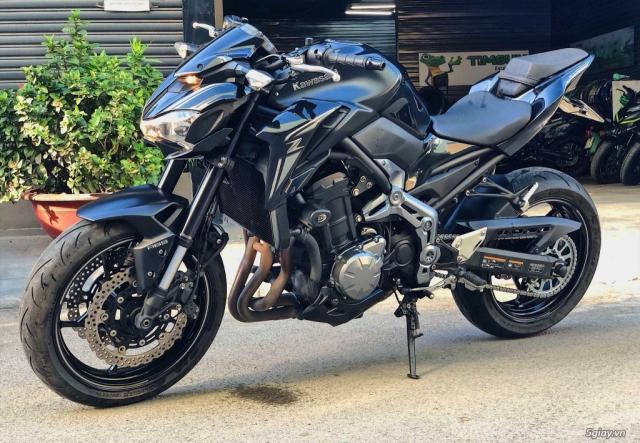 Can ban Kawasaki Z900 2018 gia cuc re - 3