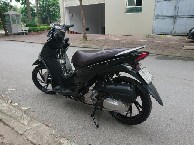 Can ban xe Hayate SS fi 125 chinh chu 2014 moi 90 chinh chu - 3