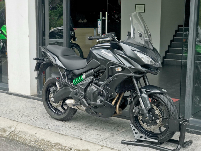 Can Thanh Ly Kawasaki Z1000 ABS cac loai gia tot cap nhat lien tuc - 4