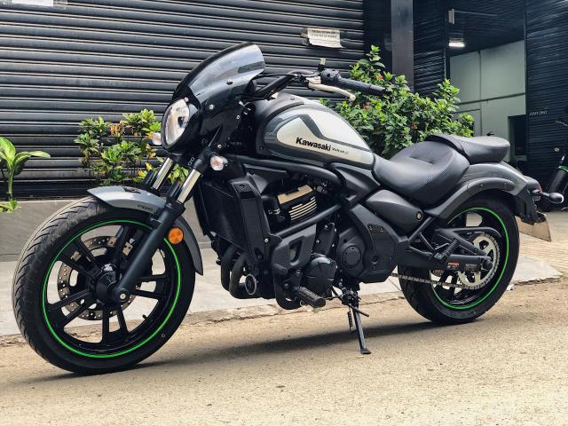 Can Thanh Ly Kawasaki Z1000 ABS cac loai gia tot cap nhat lien tuc - 5
