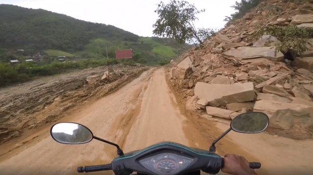 Canh dep o Viet Nam qua goc anh cua biker Thai Lan - 4