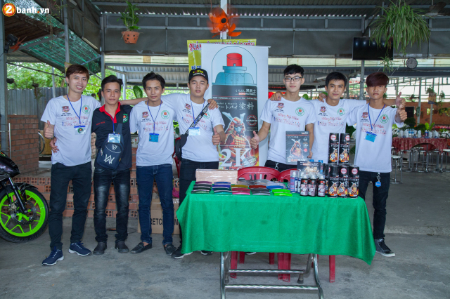Club Winner Exciter Can Duoc voi chang duong I nam hinh thanh - 12
