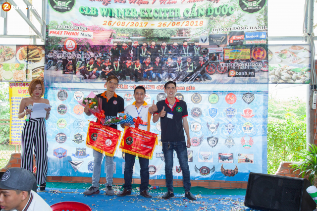 Club Winner Exciter Can Duoc voi chang duong I nam hinh thanh - 26