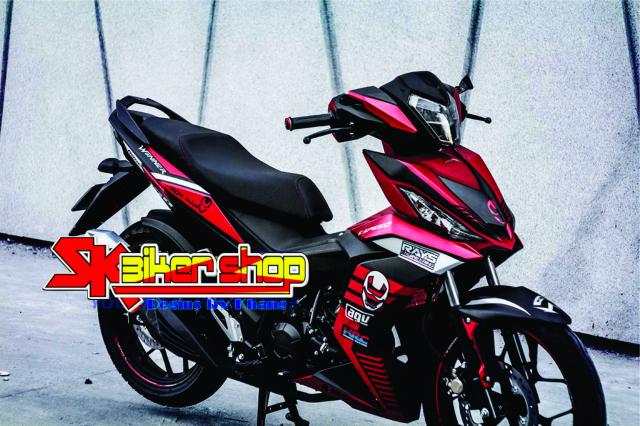 Dan Xe Bien Hoa SK Biker Shop - 13