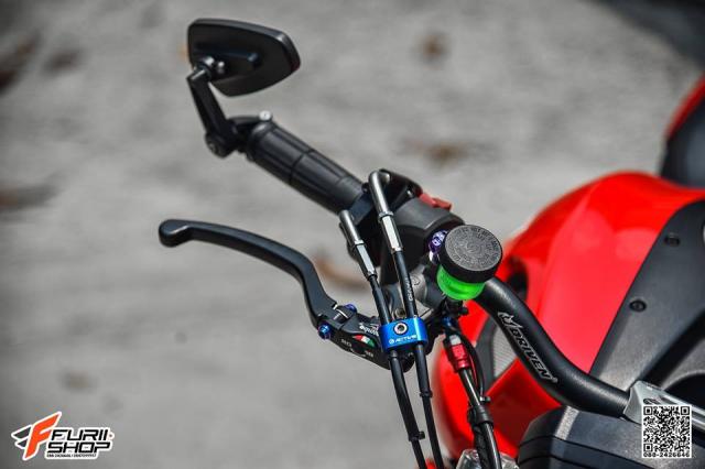 Ducati Monster 796 ban nang cap hoan hao den tu Furii Shop - 4