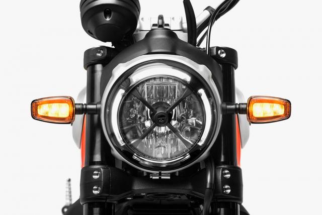 Ducati Scrambler 2019 voi nhieu cong nghe moi - 3
