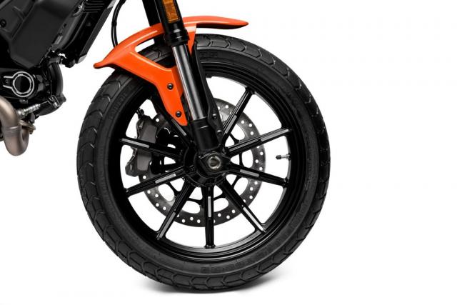 Ducati Scrambler 2019 voi nhieu cong nghe moi - 7