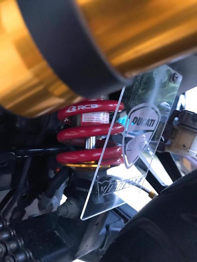 Exciter 150 do dan chan tuyet dinh cua tin do Racing boy - 8
