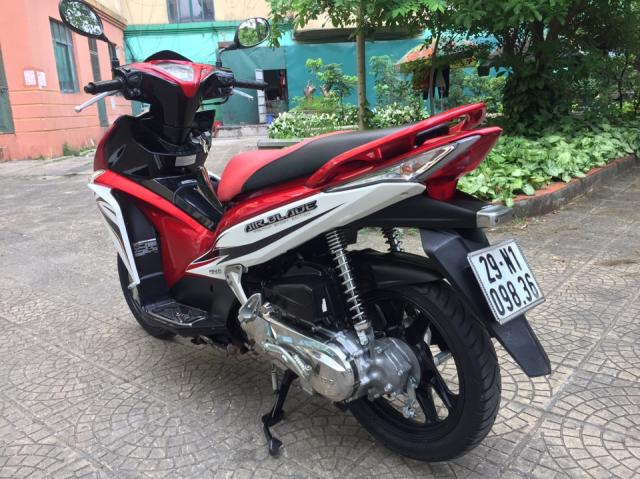 Honda Airblade fi doi moi 2012 chinh chu nha dung 23tr300 - 6