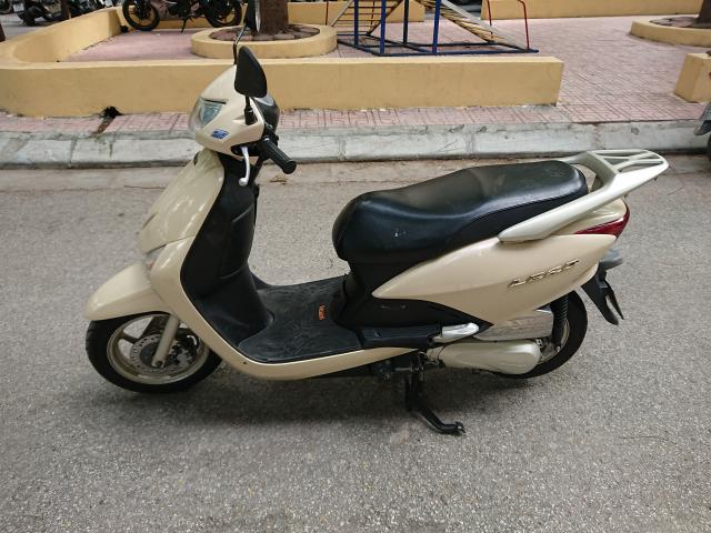 Honda Lead fi vang kem 2010 chinh chu bien 30N con dep nguyen ban - 5