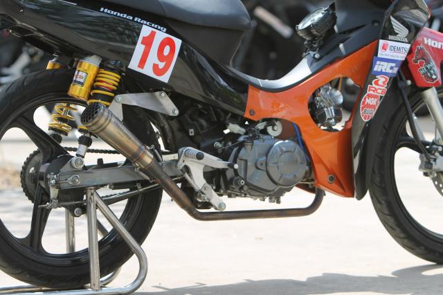 Honda Viet Nam Racing va cau chuyen trai tim cua duong dua - 9