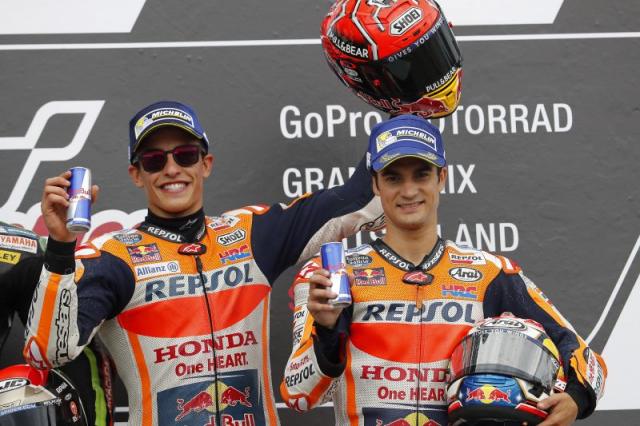 Honda Viet Nam tiep tuc dong hanh cung chang 13 giai dua MotoGP 2018 tai thanh pho bien Da Nang - 8