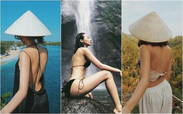 Kham pha thien duong nhiet doi 4N3D cung bong hong Sexy tai Bali