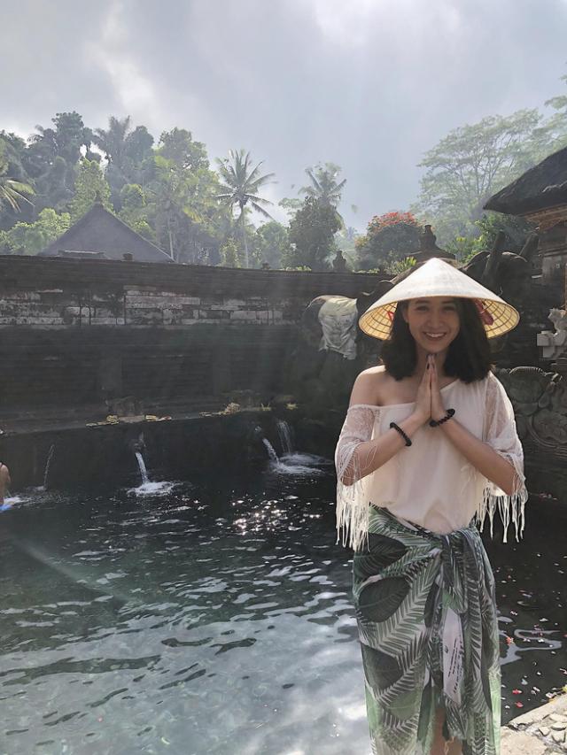 Kham pha thien duong nhiet doi 4N3D cung bong hong Sexy tai Bali - 9