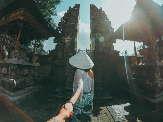 Kham pha thien duong nhiet doi 4N3D cung bong hong Sexy tai Bali - 21
