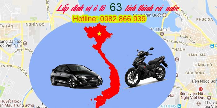 Lap thiet bi dinh vi o to xe may tai Da Nang uy tin chat luong cao - 2