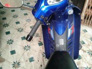 Len xe tay ga nen can ban xe so 125cc Suzuki ShogunR