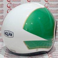 Nolan N21 1 kinh made in Italya - 8