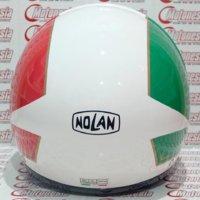 Nolan N21 1 kinh made in Italya - 10