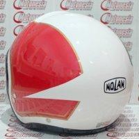Nolan N21 1 kinh made in Italya - 7