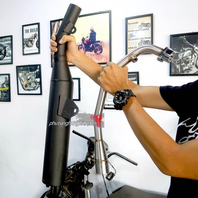 Po tang gia zin CJ Ipoh Bike cho xe Honda Winner Sonic - 10