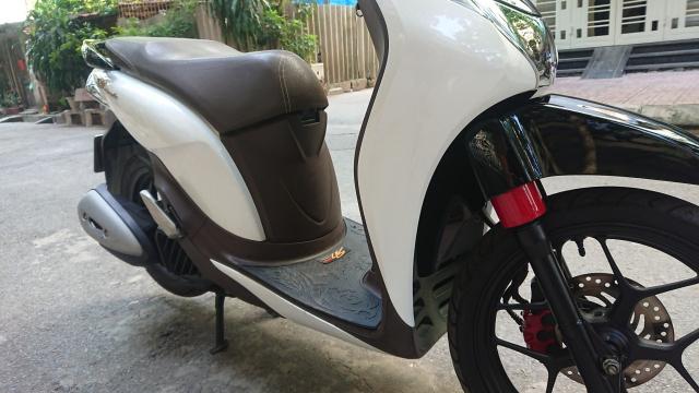 Rao ban Honda Sh mode 2014 Trang Sport chinh chu bien Vip 16262