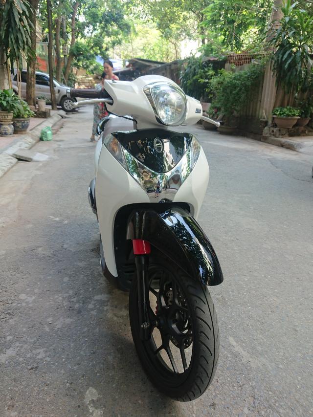 Rao ban Honda Sh mode 2014 Trang Sport chinh chu bien Vip 16262 - 6