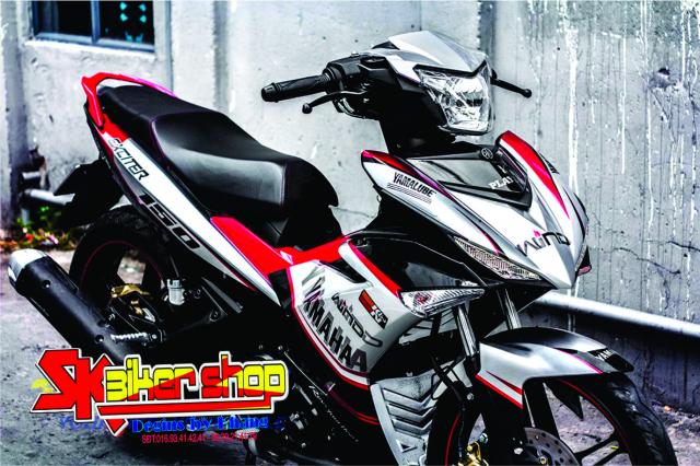 Tem Trum Ex 150 Sk biker Shop - 4