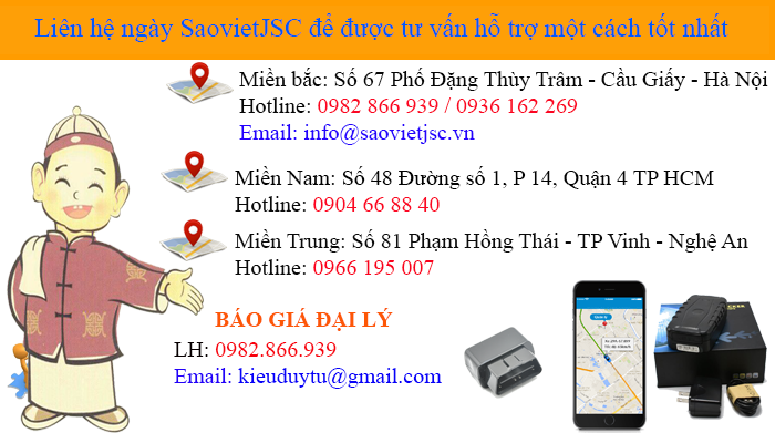 Thiet bi dinh vi o to xe may hoat dong nhu the nao - 3